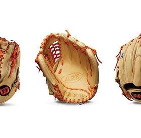 "Wilson Wilson MAY 2018 A2K 12"" Infield Baseball Glove - Right Hand Throw"