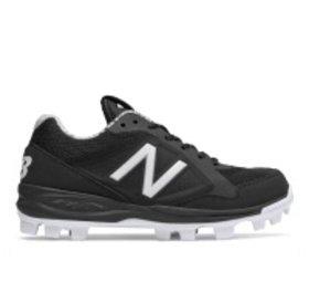 New Balance Athletic shoe inc New Balance PLTUPEK1 low-cut TPU Black-Black
