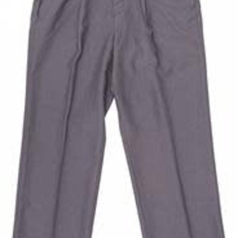 3N2 3N2 Grey Umpire Pants