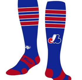 On Field On Field custom socks Expos