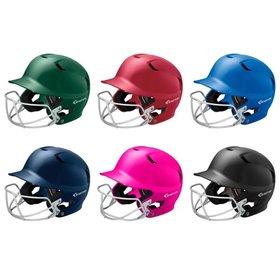 Easton Easton helmet Z5 Jr mask navy