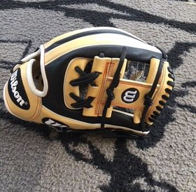 Wilson Wilson A2000 Glove Of The Month june 2018 1786 11.5'' RHT