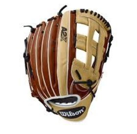 Wilson Wilson A2k 1799 tan/brown 12,75''  RHT  2019