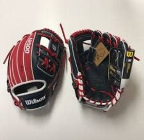 Wilson Wilson A2000 Glove Of The Month july 2018 1786 11.5'' RHT