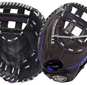 Louisville Slugger LS Xeno Softball First Base RHT XNBK6-FBM1