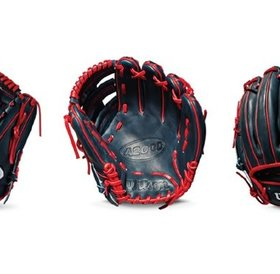 Wilson Wilson A2000 Glove of the Month September Brian Dozier player-designed G4 11.5''