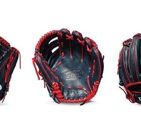 Wilson Wilson A2000 Glove of the Month September Brian Dozier player-designed G4 11.5''