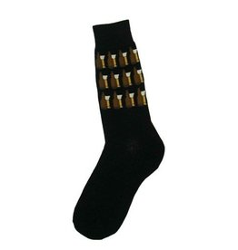 Foot Traffic Mens Beer On The Wall Socks