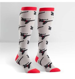 Sock it to Me SITM Women's Ninja Socks