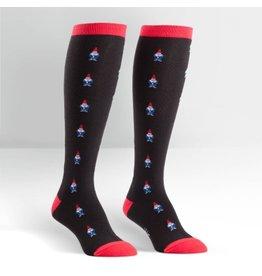 Sock it to Me SITM Women's Gnomes Socks