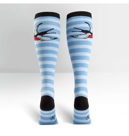 Sock it to Me SITM Women's Sparrows Socks