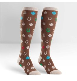 Sock it to Me SITM Women's Good Luck Socks