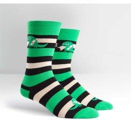 Sock it to Me SITM Men's Monsters Socks