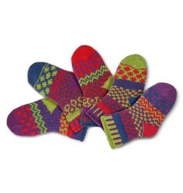 Solmate Solmate Baby Socks Dragonfly 6-12 Months