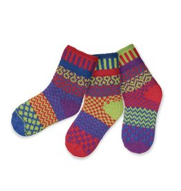Solmate Solmate Kids Socks Dragonfly 9-12yrs