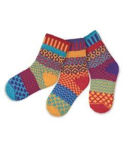 Solmate Solmate Kids Socks Firefly 6-8yrs