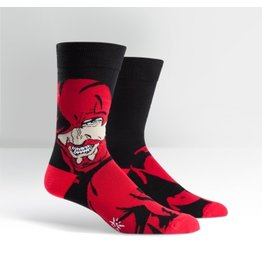 Sock it to Me SITM Men's Masked Avenger