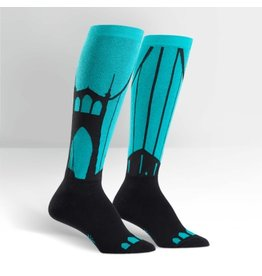 Sock it to Me SITM Women's Put A Bridge On It Socks