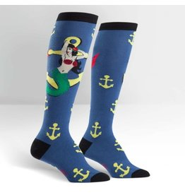 Sock it to Me SITM Women's Hey Sailor Socks
