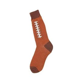 Foot Traffic Mens Football Socks