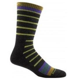 Darn Tough Mens Merino Wool Via Ferrata Boot Cushion Charcoal