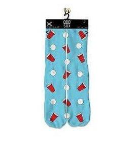 Odd Sox Odd Sox Beer Pong Socks