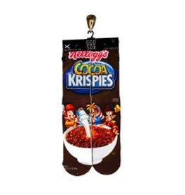 Odd Sox Odd Sox Cocoa Krispies Socks