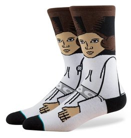 Star Wars Princess Leia Socks