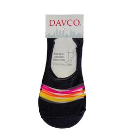 Davco Black Stripe Accent Liner
