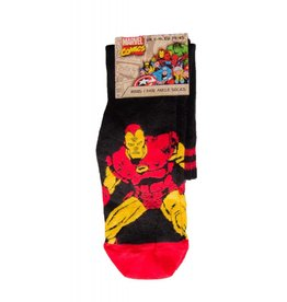 Marvel Marvel Comics Mens Crew 10-13  Iron Man 3/$10