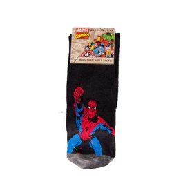 Marvel Marvel Comics Mens Crew 10-13 Spiderman 3/$10