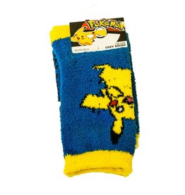 Pokemon Pikachu Cozy Crew
