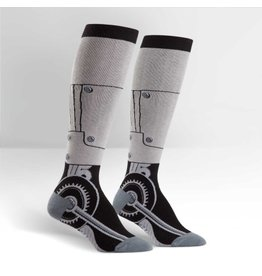 Sock it to Me SITM Women's Toe-tal Recall Socks