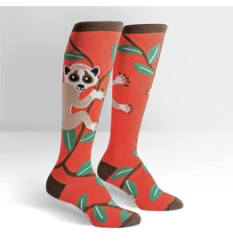 Sock it to Me SITM Women's Slow Loris Socks
