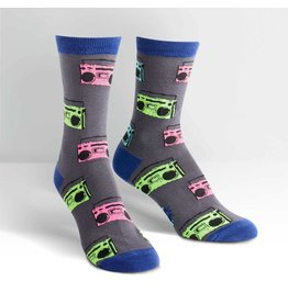 Sock it to Me SITM Womens Pump It Up Socks
