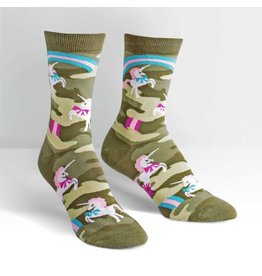 Sock it to Me SITM Womens Uni-camo Socks