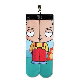 Family Guy Stewie Socks
