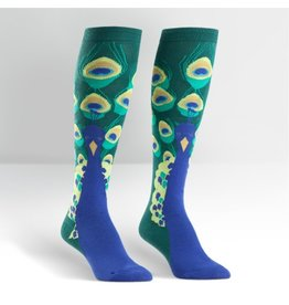 Sock it to Me SITM Plume Socks