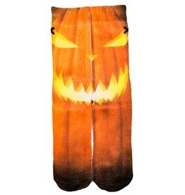 Odd Sox Jack O' Lantern Socks