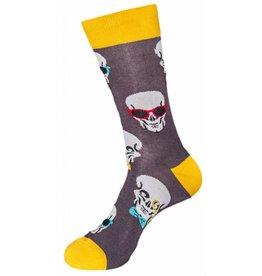 Sock it to Me SITM Men's Dapper Dandys Socks