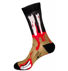 Sock it to Me SITM Men's The Socking Dead Socks