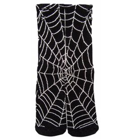 Odd Sox Spider Web Socks