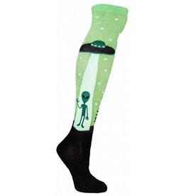 Sock it to Me SITM Women's I Believe Socks