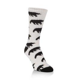 Worlds Softest Women's Bear Socks