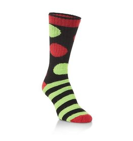 Worlds Softest Women's Crew Socks Fun