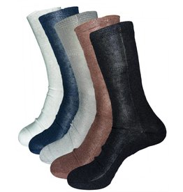Creative Care Mens Seam Free Diabetic Socks
