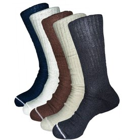 Mid Pines Mens Soft Step Diabetic Socks