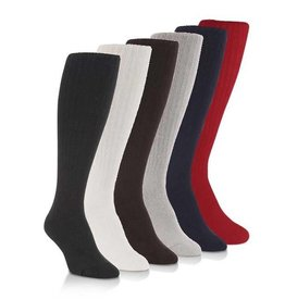World's Softest Socks Women's Classic Over the Calf Socks