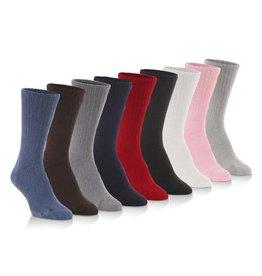 Women's Classic Crew Socks