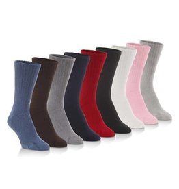 World's Softest Socks World's Softest Classic Crew Socks
